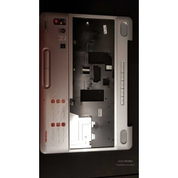 Toshiba Satellite L500 Palmrest Touchpad AP073000100 K000077060 EL2696 L1
