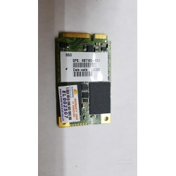laptop ssd HP Envy 4-1115dx...