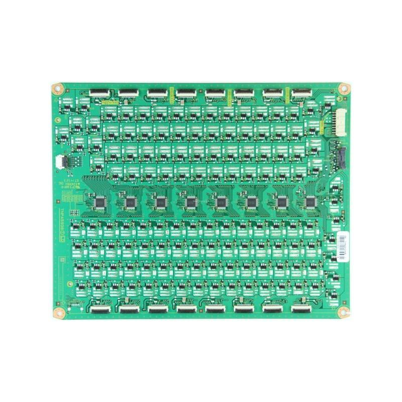 PANASONIC TX-65AX902B LED BOARD TXNLD1CYVE TNPA5938 1 LD EL0973 G2