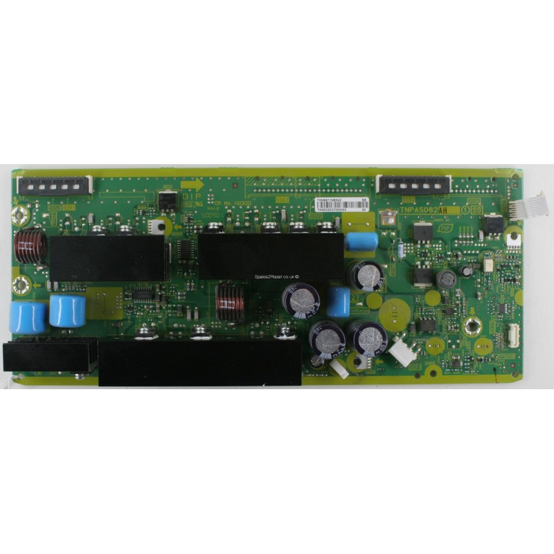 PANSONIC TK-P42VT20B YSUS BOARD TNPA5082 AH TXNSS11NEK42 EL0444