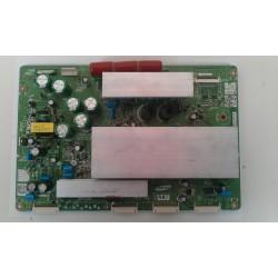 SAMSUNG PS-42Q97HDXXEU Y MAIN LJ41-05134A R1.6 07.07.15 EL0665 F5