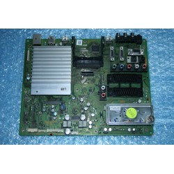 SONY KDL-46W5500 MAIN BOARD A-1663-964-B EL0986 G2
