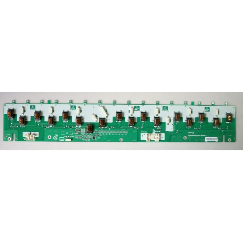 SONY KDL-46W5500 INVERTER SSB460H16S01 REV 0.2 EL0988 H2