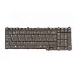 TOSHIBA KEYBOARD UK P000658330 EL1246 H1