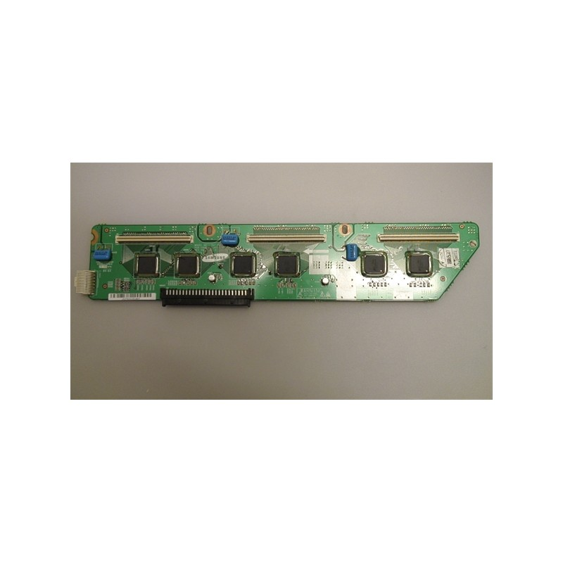 SAMSUNG PS-50Q7HDXXEU Y-BUFFER UP LJ41-03882A REV1.0 06.03.03 EL0693 E1