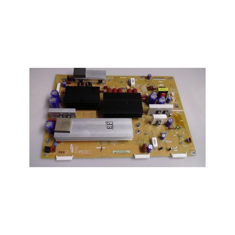 SAMSUNG PS51E550D1KXXU XY-MAIN LJ41-10170A LJ92-01367A REV1.7 12.02.23 EL0766 C6