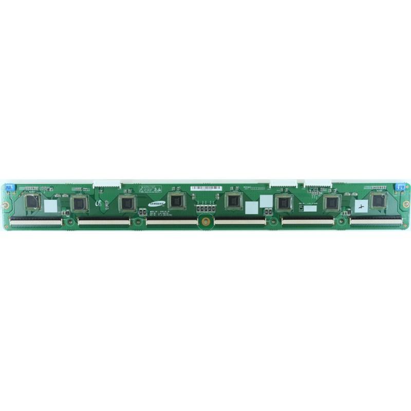 SAMSUNG PS42A457P1DXXU Y-BUFFER LJ41-05077B LJ92-01484B REV1.0 08.06.28 EL0721 E1