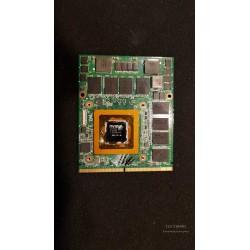 Nvidia GTX 260m G92-751-b1...