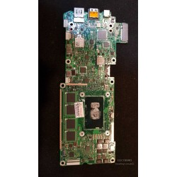 ASUS Transformer 3 Pro T303UA main board REV 3.3 60NB0C60-MB31403 SR2EY Intel Core i5-6200U 331  EL2915 S9