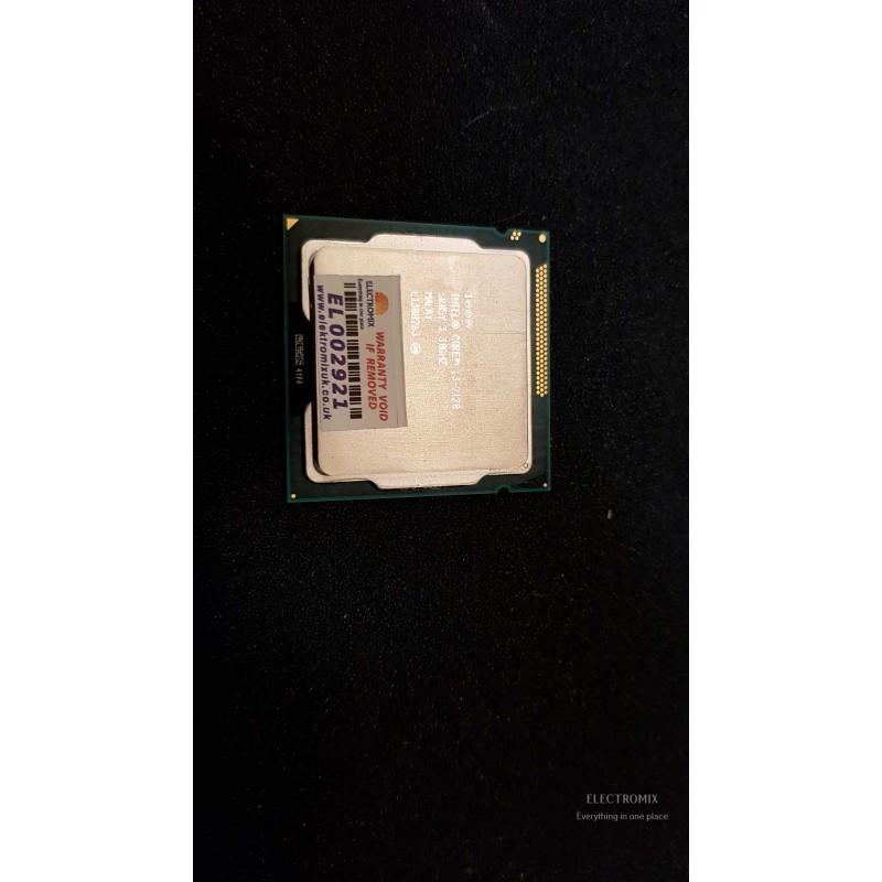INTEL CPU i3-2120 SR05Y Socket 1150 EL2921 CP1