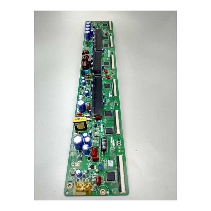 SAMSUNG PS51F4900AKXXU Y-SUS LJ41-10314B LJ92-01940A REV1.4 EL0757 E1