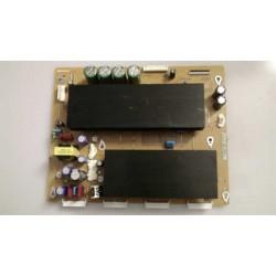 SAMSUNG PS50C450B1WXXU Y-MAIN LJ41-08458A R1.2 LJ92-011728A EL0756 D2