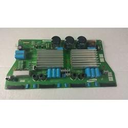 SAMSUNG PS-50Q7HDXXEU X-MAIN LJ41-03335A LJ92-01326A 01388A REVBA1 EL0687 F6