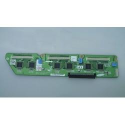 SAMSUNG PS-50Q7HDXXEU Y-BUFFER LOW LJ41-03883A REV1.0 06.03.03 EL0694 E1