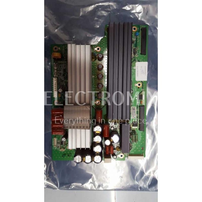 LG 50PS3000ZBBEKLLJP BUFFER BOARD EAX55361501 EL0188