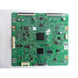 SAMSUNG UE60EH6000KXXU 01 T-CON CY-DE600CGSZ1V CN98BN950 BN41-01815A EL0969 J2A