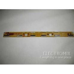 SAMSUNG TS59D550C1KXXU X-BUFFER LJ41-09454A LJ92-01781A REV1.5 10.12.08 EL0735 E1
