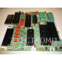 SAMSUNG TS59D550C1KXXU X-MAIN LJ41-09452A LJ92-01779A REV1.5 10.12.10 EL0758 B6