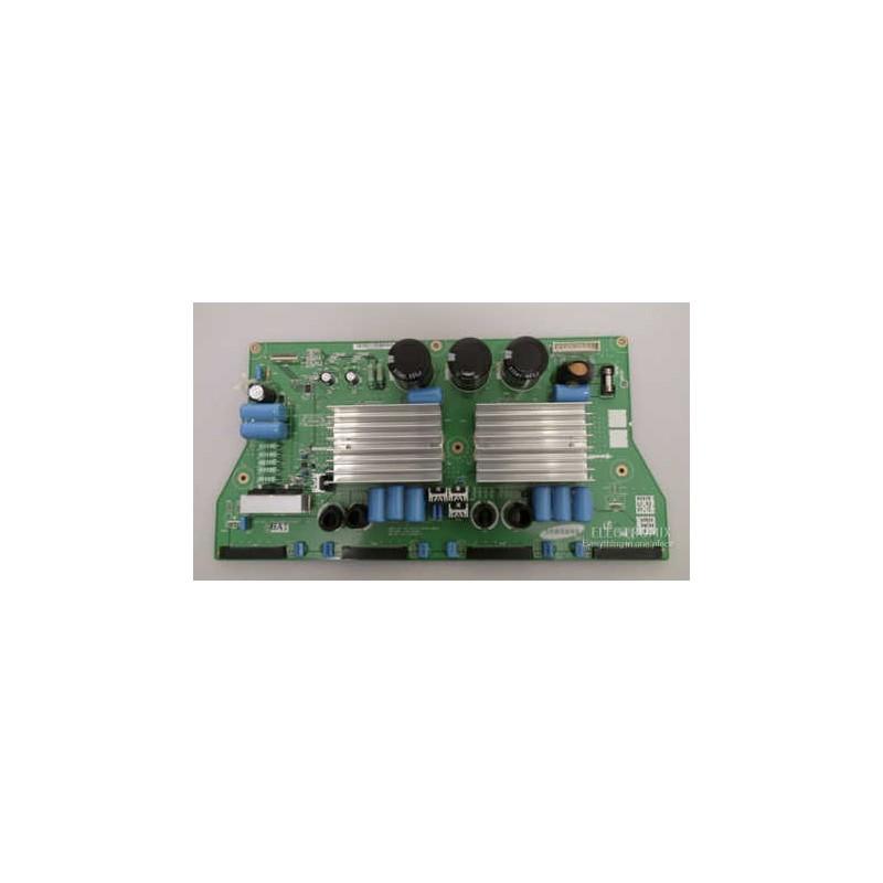 SAMSUNG PS-50C7HDXXEU X-MAIN BOARD LJ41-03335A REV 1.3 LJ92-01326A EL1152 E6