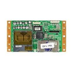 LG 50PX4D-EB IO BOARD MF-056B 6870VS2299A 050420 EL0896 E3