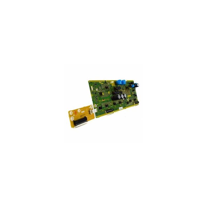 PANSONIC TK-P42VT20B BUFFER BOARD TNPA4802 TXNSS211XBS42 EL0442