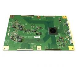 FINLUX 65UT3E2425-T T-CON 6870C-0466C H/F V0.1 EL0453