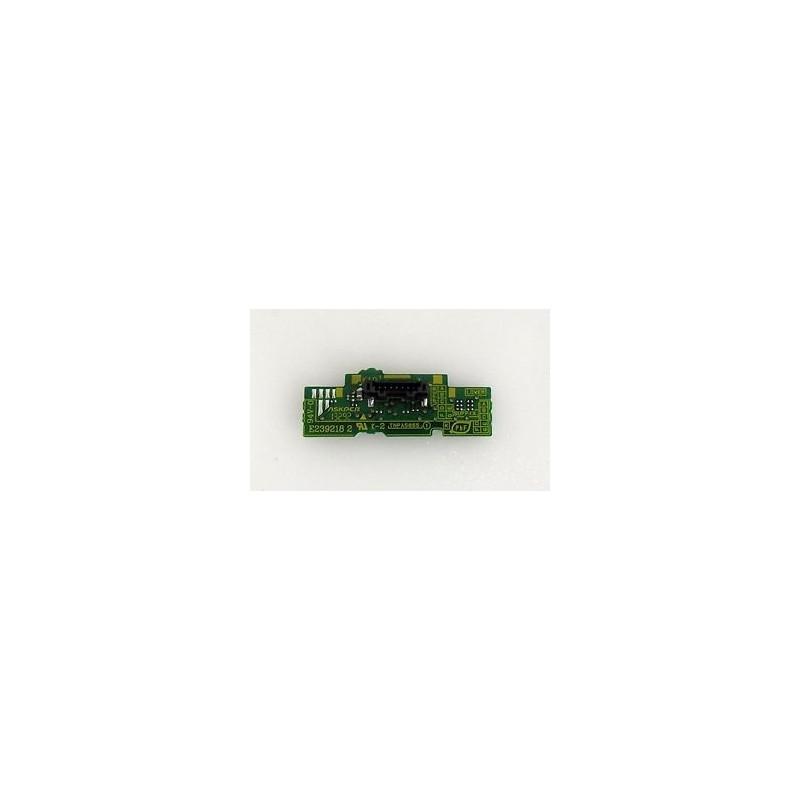 PANASONIC TX-L55ET61B IR BOARD TNPA5855 1 K  EL0617