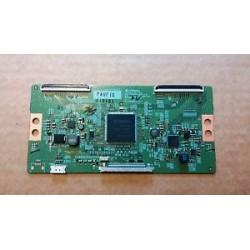 LG 55UH750VZA T-CON 6870C-0640A 15.10.21 EL0958 J2A