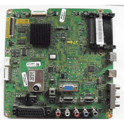 SAMSUNG PS50C450B1WXXU MAIN BOARD BN41-01361B 2010-03-25 EL0362