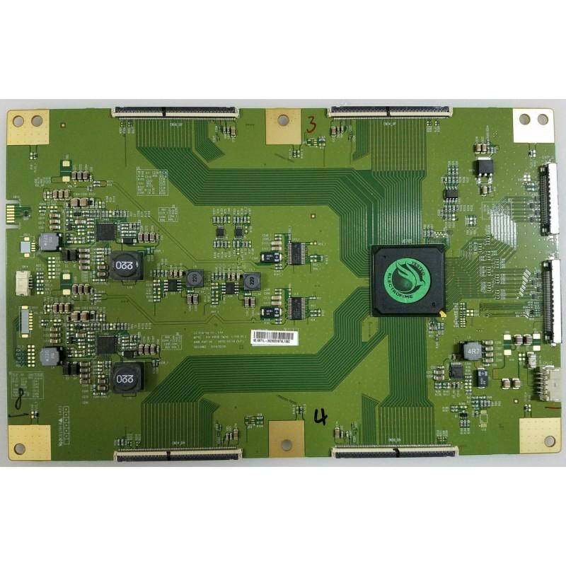 PANASONIC TX-65AX902B T-CON 6870C-0511B H/F EL0974 G2