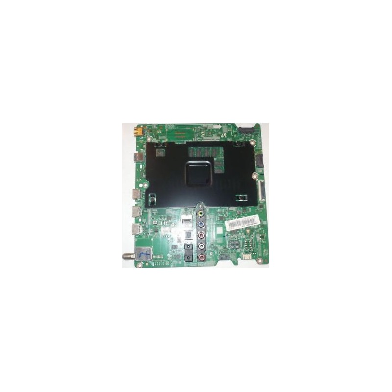 SAMSUNG UE65JU6000K MAIN BOARD BN41-02443A 2015.04.15  EL0638