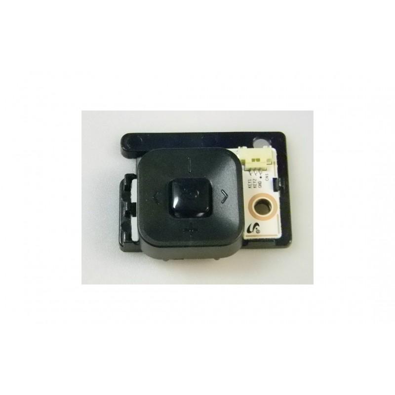 SAMSUNG UE65JU6000K BUTTON BOARD BN41-02323A JU7500 REV 2.0 EL0641