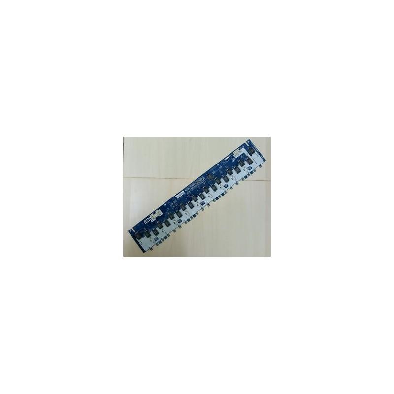 SONY KDL-40V4000 INVERTER SSB400W20S01 REV 0.5 EL1011 H2