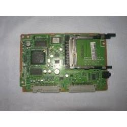 SAMSUNG PS-50Q7HDXXEU PCIMCIA BOARD BN41-00684A REV2.0 BN94-00977A 2006.01.11 EL0743 B2