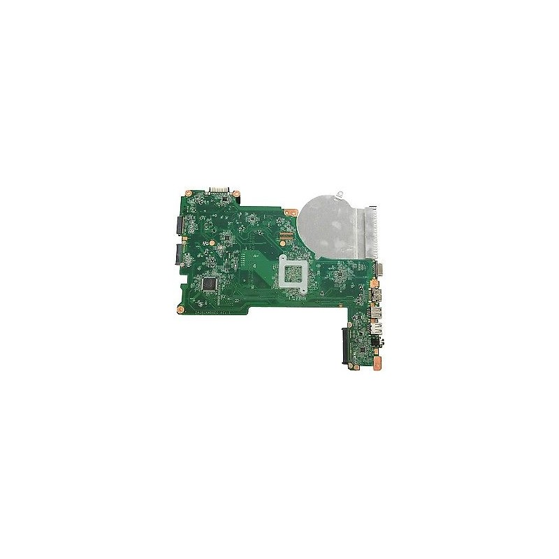 TOSHIBA SATELLITE L50T-B-137 MAIN BOARD A000300880 EL1326 J3
