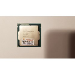INTEL CPU i7-4770 LGA1150 SR149 3.40GHz  EL2794 CP1