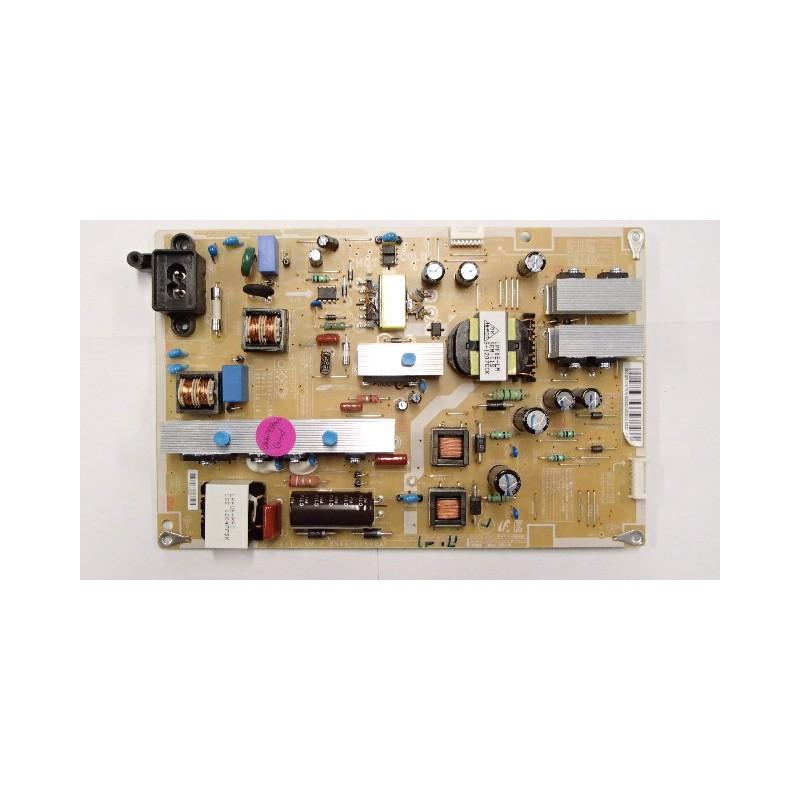 SAMSUNG UE60EH6000KXXU 01 PSU BN4400500A PSLF131C04A EL0968 H2