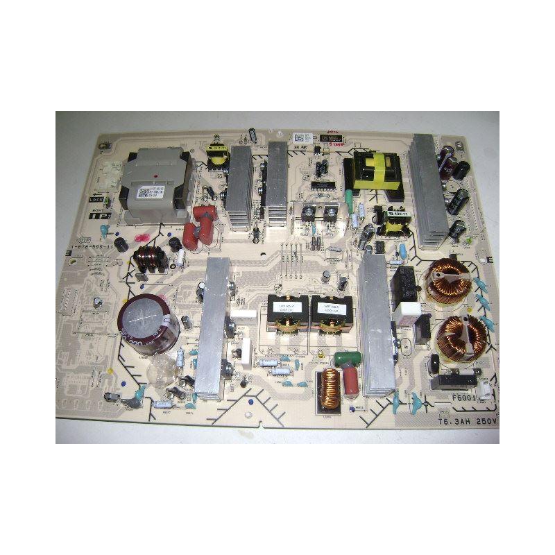 SONY KDL-46W5500 PSU 1-878-599-11 14.3.9 EL0985 H2