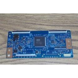 LG 42LS570TZBBEKDLJG T-CON T420HVN01.0 42T23-C00 EL0981 J2A