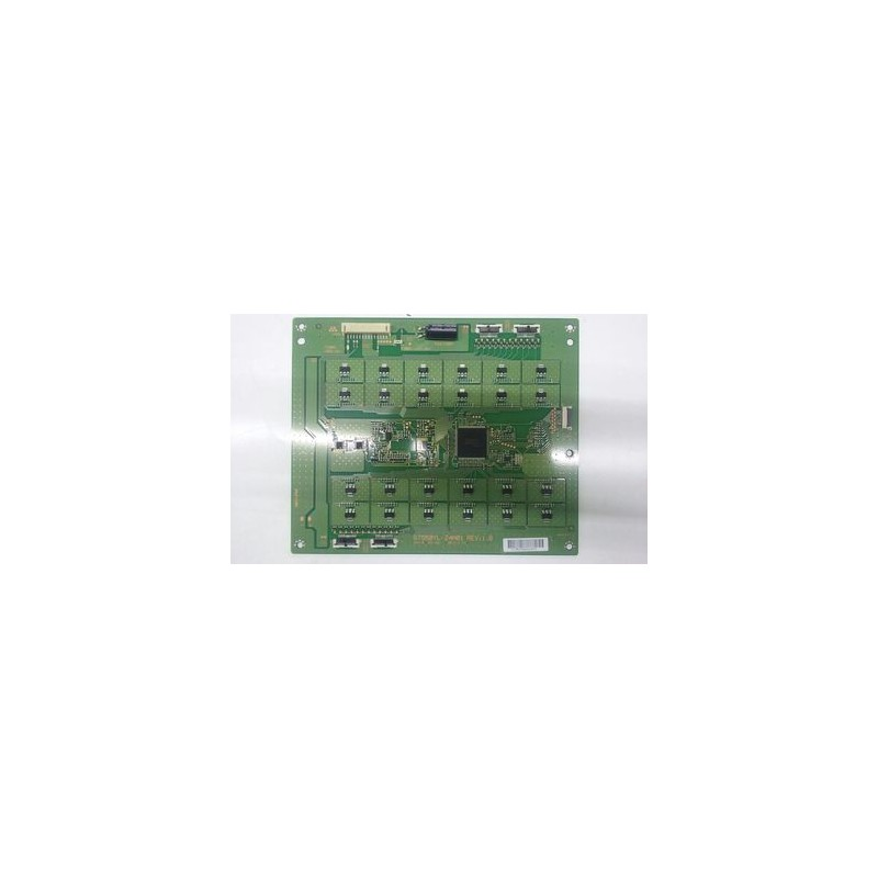 SONY KD-55X9005A LED BOARD ST550YL-24M01 REV 1.0 EL1003 G2