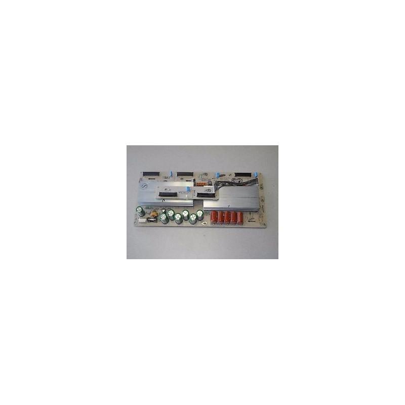 SAMSUNG PS50A457P1DXXU X-MAIN LJ41-05307A LJ92-01515A 7.12.15 REV 2.5 EL1015 H2