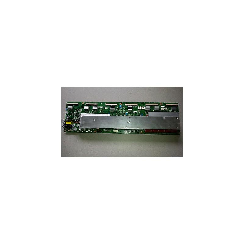 SAMSUNG PS50A457P1DXXU Y-SUS LJ41-05308A EV 2.4 7.11.29 EL1016 E6