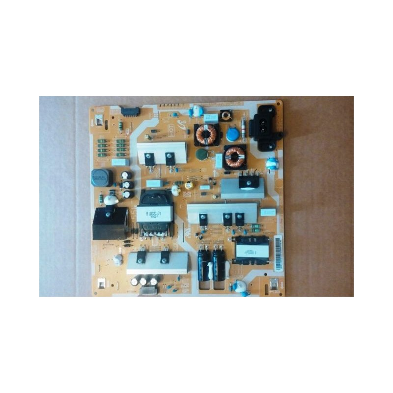 SAMSUNG UE55KU6670UXXU 01 PSU BN44-0086A REV 1.1. 2016.02.11 EL0977 H2