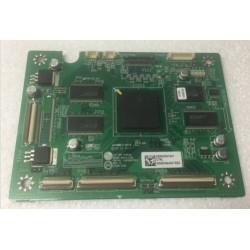 LG 60PG3000ZAAEKLLMP PDP BOARD 60X7A EAX42067201 EBR42067401 EL1018 J2A