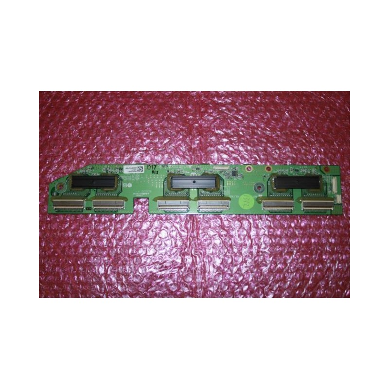 LG 60PG3000ZAAEKLLMP BUFFER BOARD EAX41659301 EBR39330801 EL1022 H3