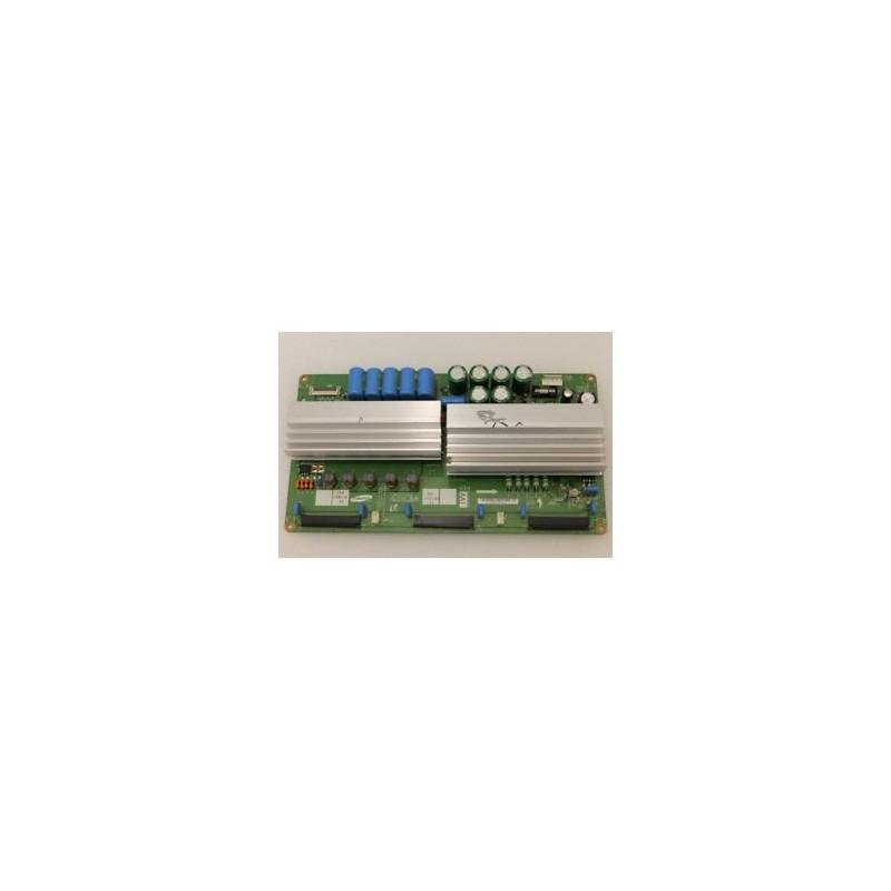 SAMSUNG PS50Q96HDX/XEU X-MAIN LJ41-05171A REV 1.0 LJ92-01500A AA1 7.4.16 EL1059 H5