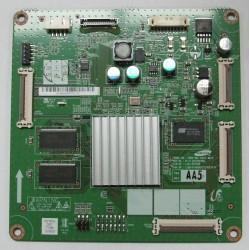 SAMSUNG PS50Q96HDX/XEU PDP BOARD LJ41-04776A LJ92-01452A REV 1.5 EL1064 G3