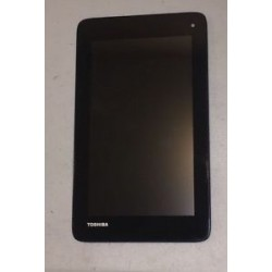 TOSHIBA LCD TOUCH SCREEN WT7-C Y000006060 EL2095 S1