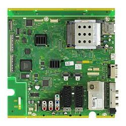 PANASONIC TX-P50C10B MAIN BOARD TNPH0782 3 A TXNA1ESUE EL0710 D4