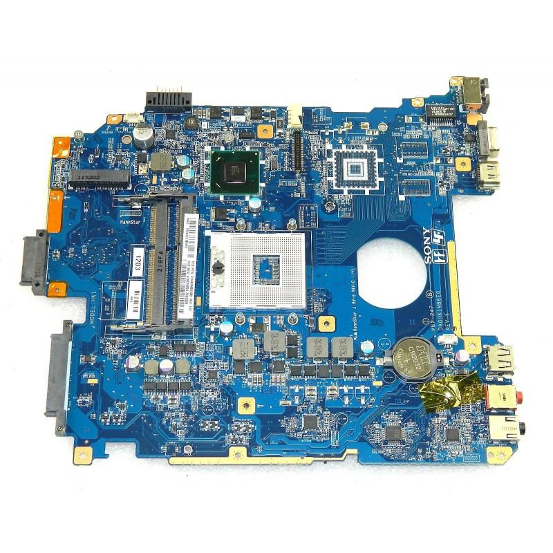 SONY VAIO PCG-71911M MAIN BOARD DA0HK1MB6E0 MBX-247 REV.F EL2130 L3